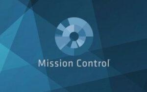 Mission Control logo